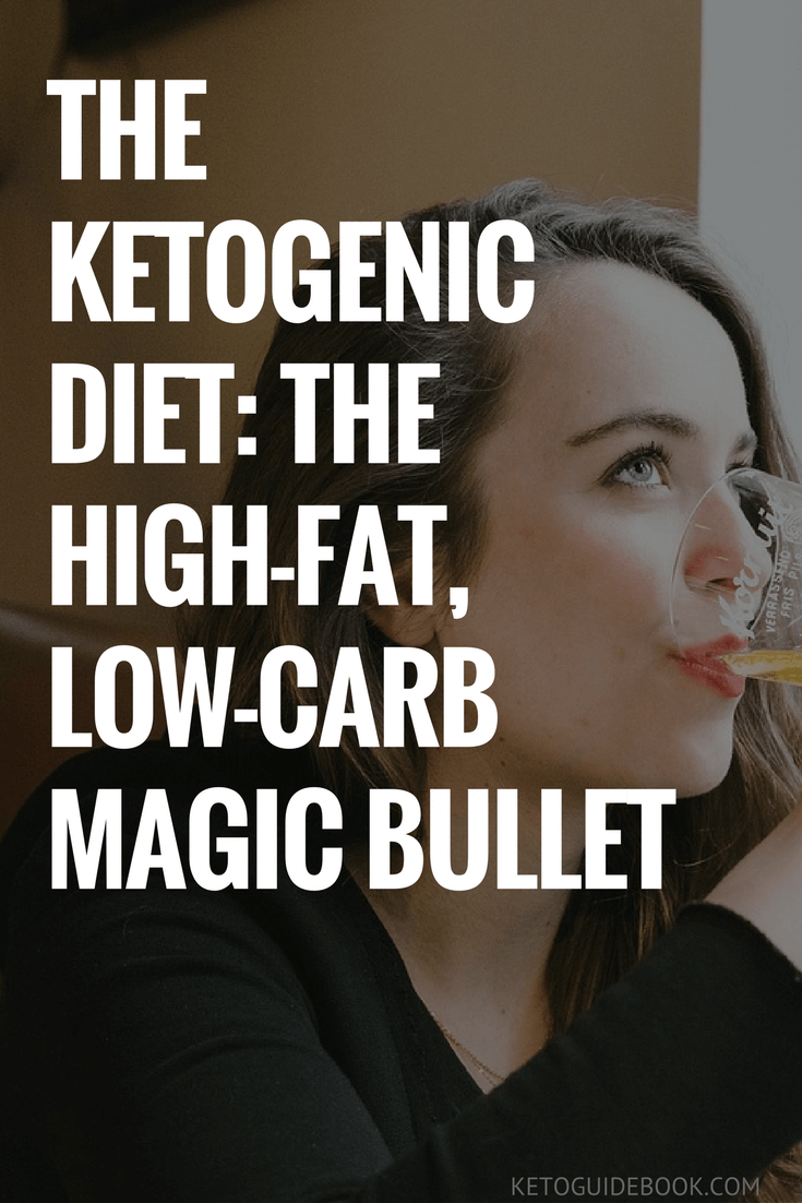 Could the Keto Diet Finally Be the Magic Bullet Everyone Wants?