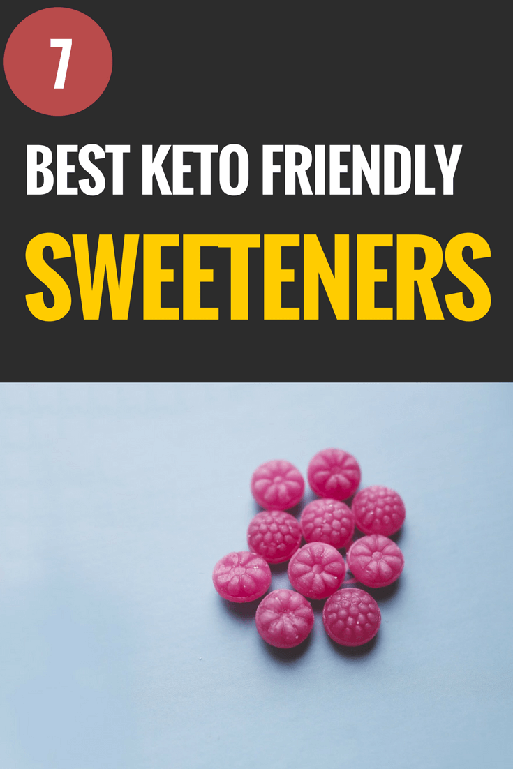 This article looks into low-impact keto-friendly sweeteners for those on a ketogenic diet.