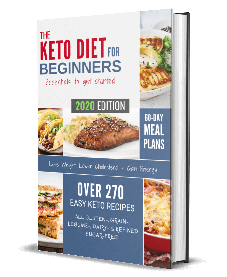 Keto Guide Book